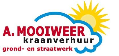 A. Mooiweer Kraanverhuur | Kraanverhuur-Grondwerk-Straatwerk